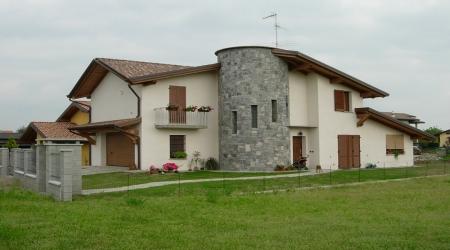 Realizzazione villa singola